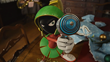 Marvin the Martian (3D)